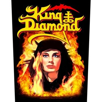 ekran KING DIAMOND - FATAL PORTRAIT