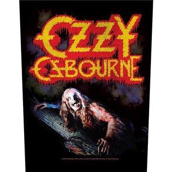 ekran OZZY OSBOURNE - BARK AT THE MOON