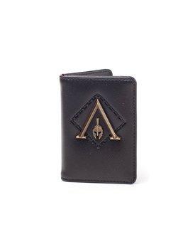 etui na karty kredytowe ASSASSIN'S CREED ODYSSEY - PREMIUM METAL ODYSSEY BADGE CARD WALLET