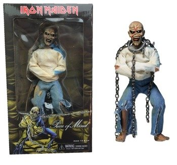 figurka IRON MAIDEN - EDDIE PIECE OF MIND, 20 cm