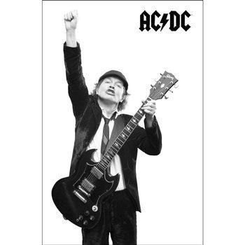 flaga AC/DC - ANGUS