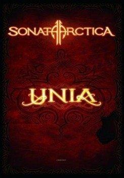 flaga SONATA ARCTICA - ALBUM COVER
