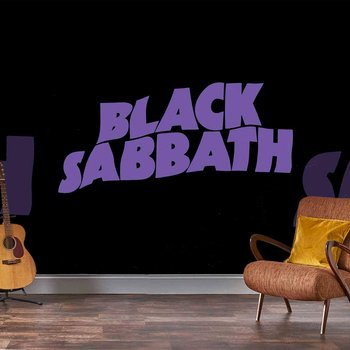 fototapeta BLACK SABBATH - MASTER OF REALITY
