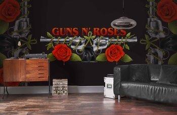 fototapeta GUNS N' ROSES - PISTOLS