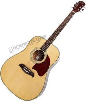 gitara akustyczna WASHBURN OG2(N) OSCAR SCHMIDT Natural