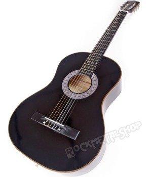 gitara klasyczna CRAFTMAN BLACK M5831/BK