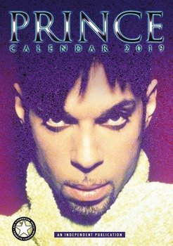 kalendarz PRINCE 2019