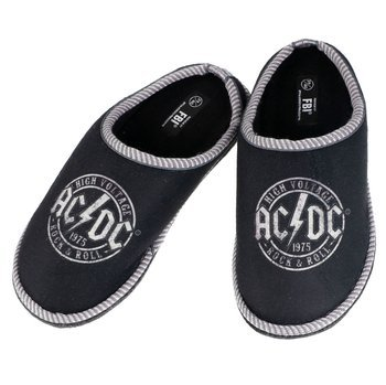 kapcie AC/DC - HIGH VOLTAGE
