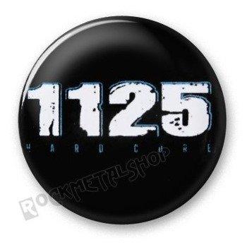 kapsel 1125 - PŁONIE MI SERCE