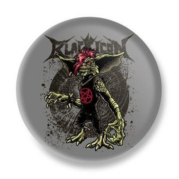 kapsel BLACK ICON - GREMLIN (KICON024 GREY)