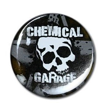 kapsel CHEMICAL GARAGE - LOGOSTAR