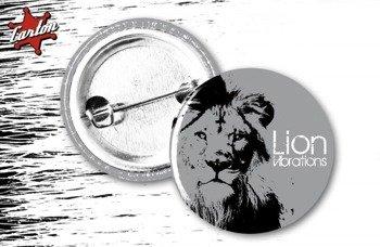 kapsel LION VIBRATIONS - LION