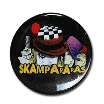kapsel SKAMPARARAS - STREETSKA