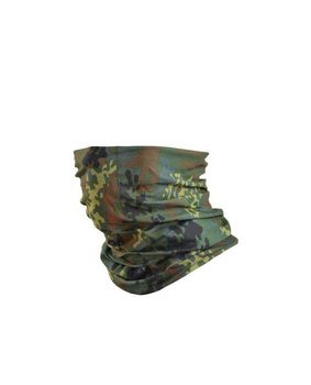 komin HEADGEAR flecktarn
