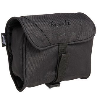 kosmetyczka TOILETRY BAG MEDIUM black