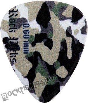 kostka gitarowa ROCK PICK - MILITARY CAMO
