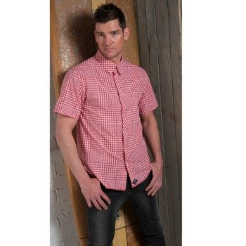 koszula IRON FIST - GINGHAM