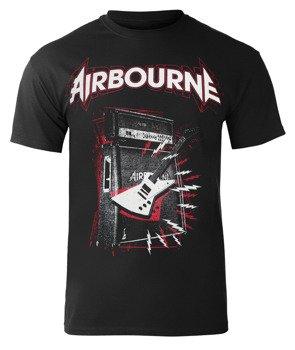 koszulka AIRBOURNE - NO BALLADS