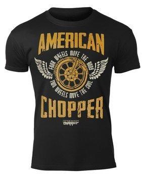 koszulka AMERICAN CHOPPER - TWO WHEELS