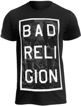 koszulka BAD RELIGION - VALLEY OF DEATH