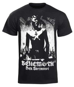 koszulka BEHEMOTH - DER SATANIST