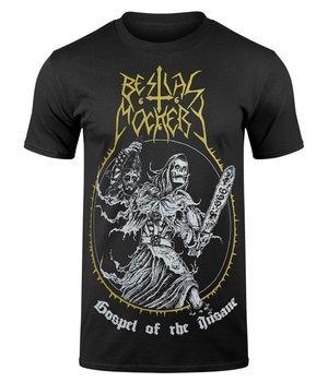 koszulka BESTIAL MOCKERY - GOSPEL OF THE INSANE