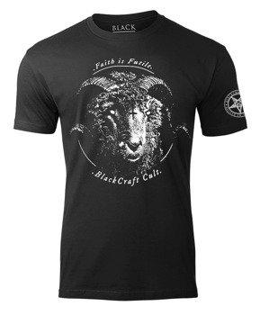koszulka BLACK CRAFT - FAITH IS FUTILE