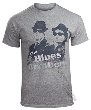 koszulka BLUES BROTHERS - BLUES BROS