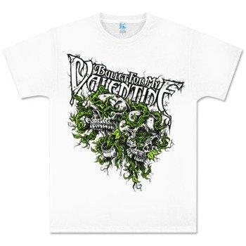 koszulka BULLET FOR MY VALENTINE - WHITE VINES