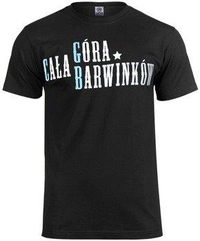 koszulka CAŁA GÓRA BARWINKÓW - BEAT 2 MEET U