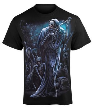 koszulka DANCE OF DEATH