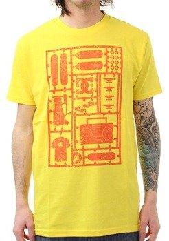 koszulka DC - KIT (SUN)