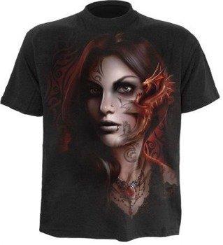 koszulka DRAGON TATTOO