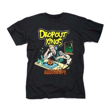 koszulka DROPOUT KINGS - AUDIODOPE