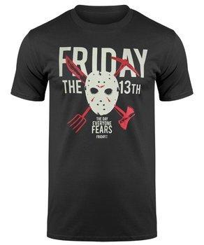 koszulka FRIDAY THE 13TH - DAY OF FEAR