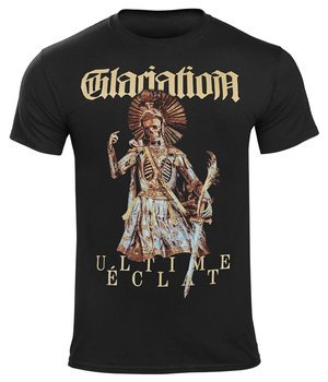 koszulka GLACIATION - ULTIME ECLAT