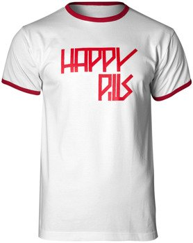 koszulka HAPPY PILLS - HAPPY PILLS