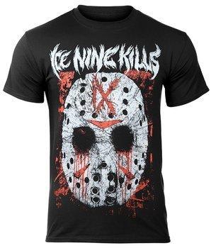 koszulka ICE NINE KILLS - FRIDAY