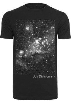 "koszulka JOY DIVISION - ""+ -"""
