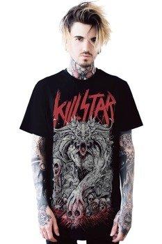 koszulka KILL STAR - CRYPT