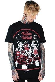 koszulka KILL STAR - RAISE THE DEAD