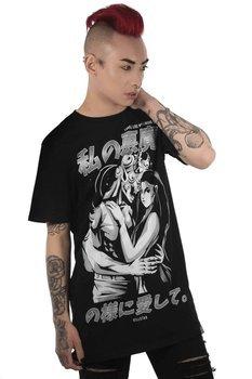 koszulka KILLSTAR - DEMON LOVER