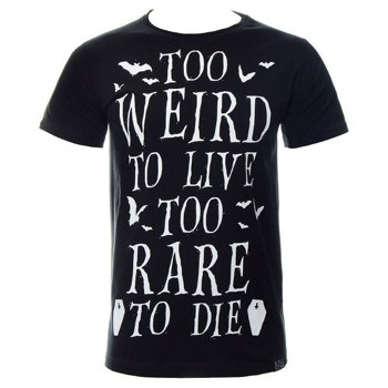 koszulka KILLSTAR - TOO WEIRD TO LIVE