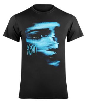koszulka KORN - FACE