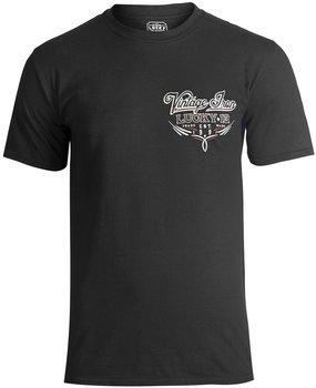 koszulka LUCKY 13 - ROAD KING