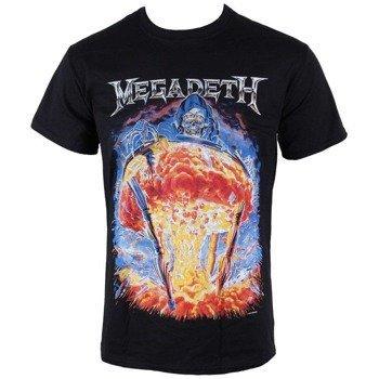koszulka MEGADETH - COUNTDOWN TO EXTINCTION