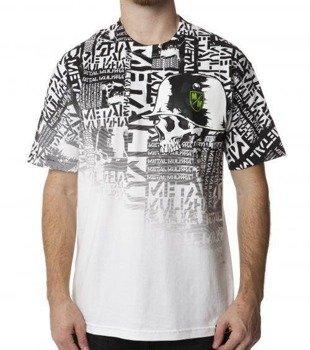 koszulka METAL MULISHA - TRANSFER