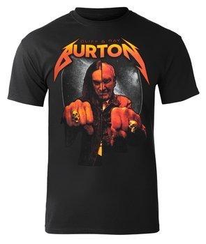 koszulka METALLICA - CLIFF BURTON LIVE