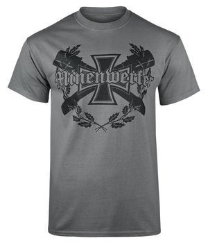 koszulka MINENWERFER - LOGO