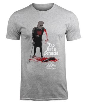 koszulka MONTY PYTHON - TIS BUT A SCRATCH